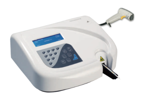 Hospital Medical Semi-automatic urine analyzer