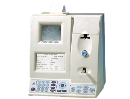 Automated Sperm Quality Analyzer Machine