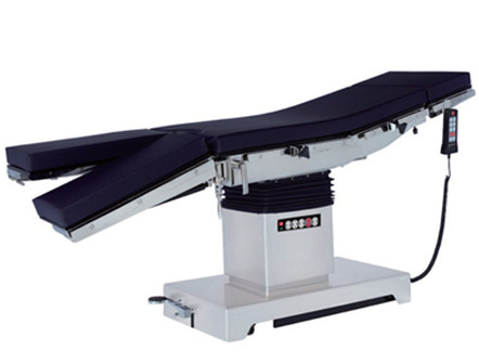 Electric Operating Table for various operations conducted by medical unit