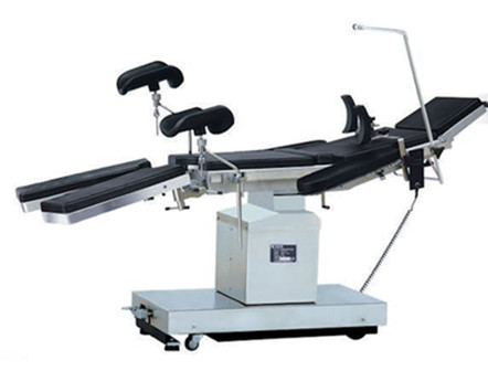 Multi-functional Electric Table for the requirements of different surgeries