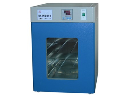 Water-jacket Constant Temperature Incubator used in Laboratory