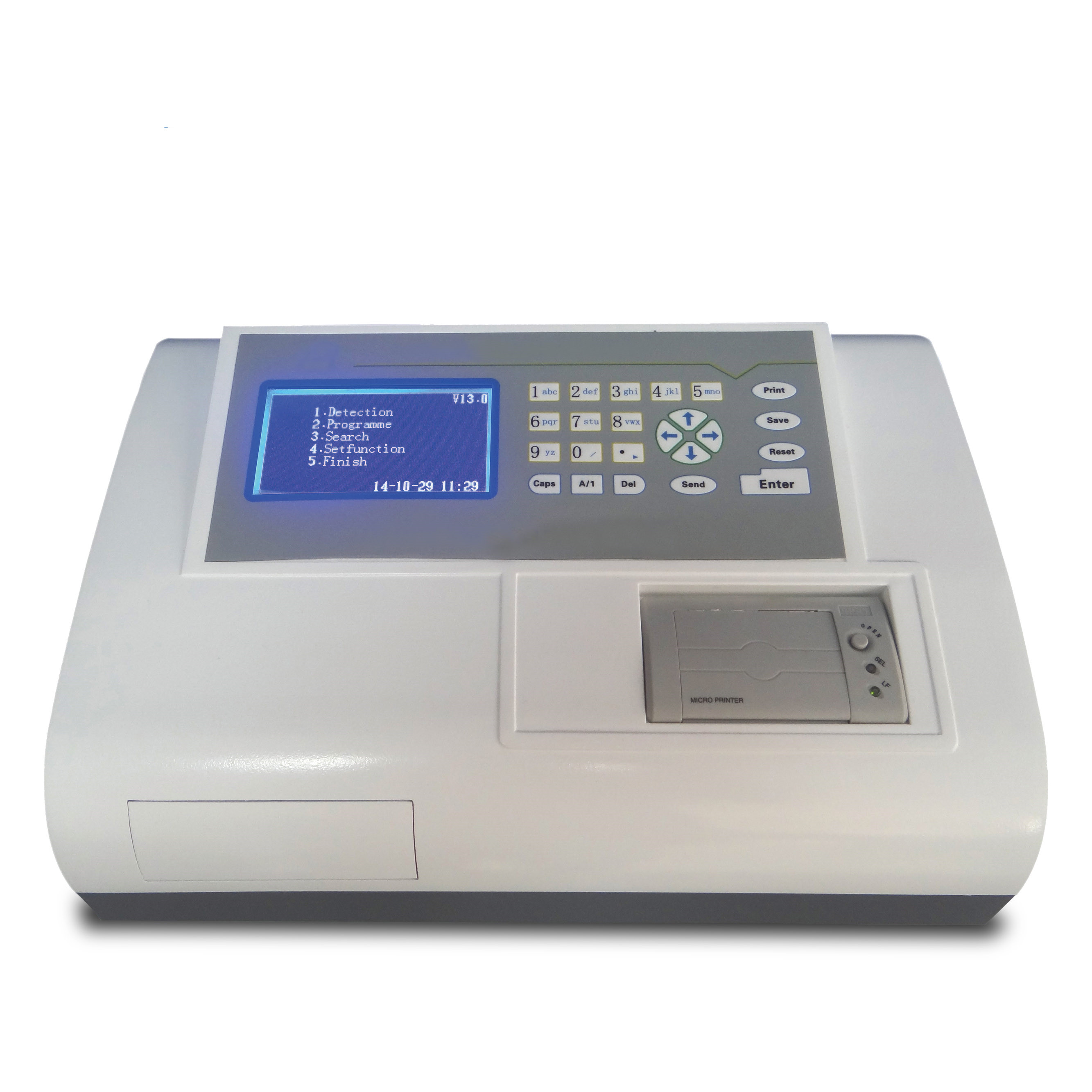 Factory hign quality medical microplate reader