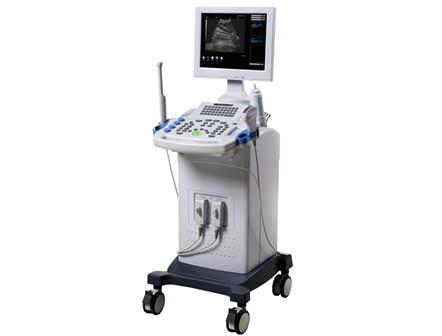 Trolley Full Digital Ultrasonic Diagnostic System