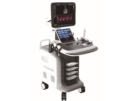 Best Quality full digital Color Doppler ultrasonic diagnostic system for Clinical Specialists
