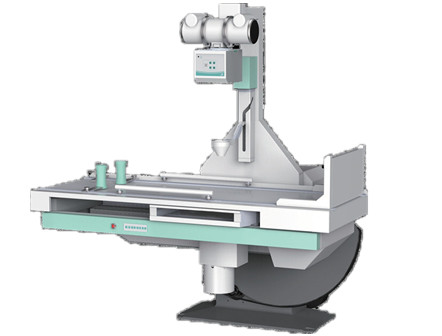 Surgical X-ray Equipment
