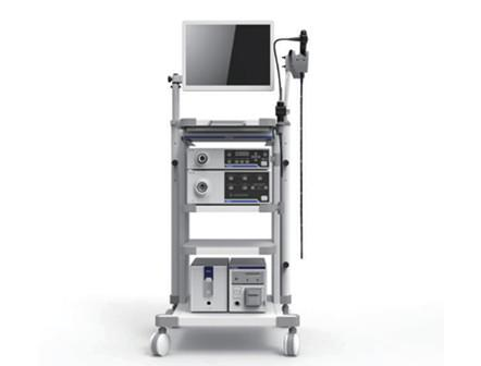 Portable Medical video endoscope