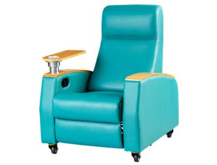 Manual Dialysis Chair