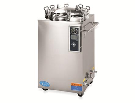 Digital display sterilizer machine