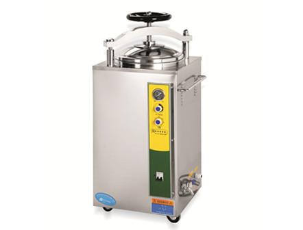 Automatic Vertical sterilizer machine