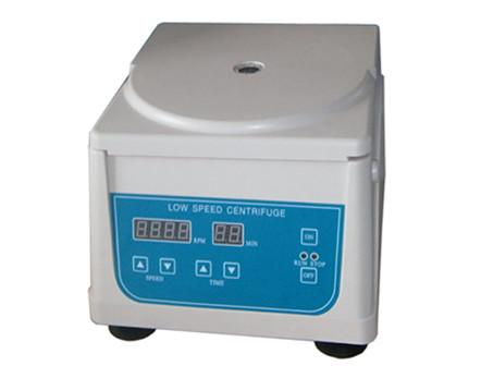Low speed PRP centrifuge