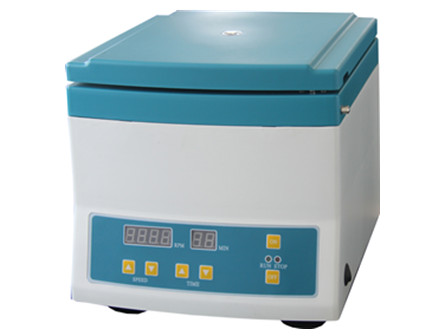 High efficiency LCD Display Centrifuge