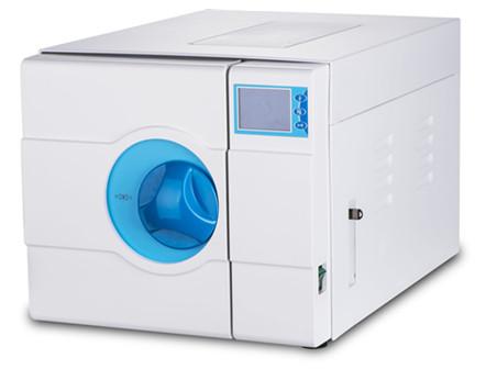 Automatic table top autoclave sterilizer