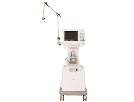 12.1 inch ICU Ventilator Machine