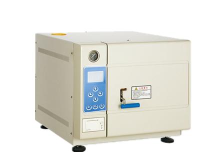 Hospital Vacuum Desktop Steam Sterilizer Equipment