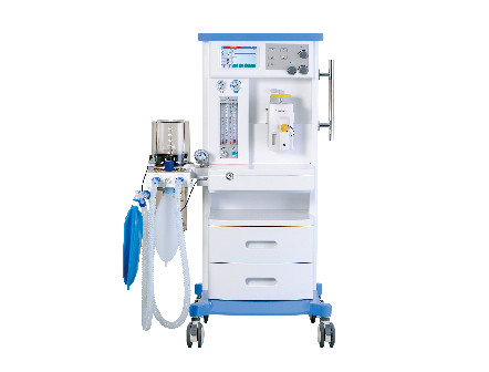Hospital use Anesthesia machine with high precision vaporizer