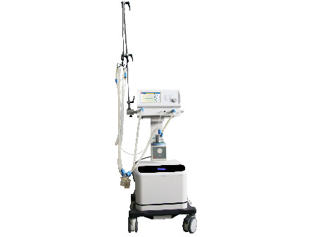 Medical Equipment neonatal CPAP ventilator