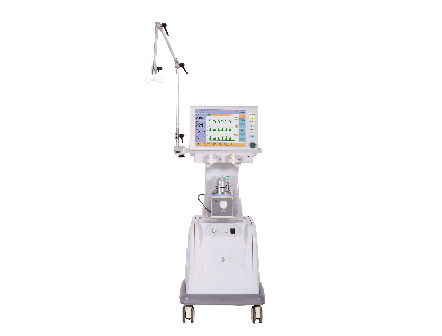 15 Inch Removeable Medical Ventilator price