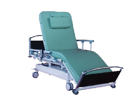 Multi Functional Electric Dialsysis Bed