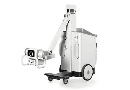 Mobile Radiography System